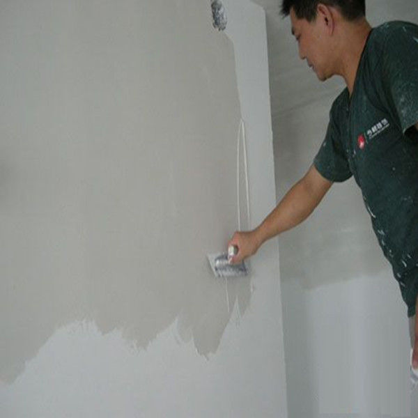 Wall Putty Construction Chemical Cellulose Ethers Cas 9004 65 3